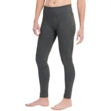 Soybu Killer Caboose Leggings - UPF 50+ (For Women) in Charcoal - Closeouts