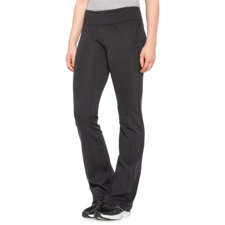 297881d971a15 Soybu Killer Caboose Pants - UPF 50+ (For Women) in Black