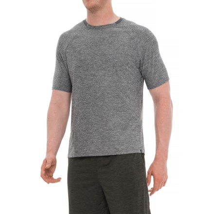 2cbb55f8603 Soybu Kinetic T-Shirt - Short Sleeve (For Men) in Storm - Closeouts