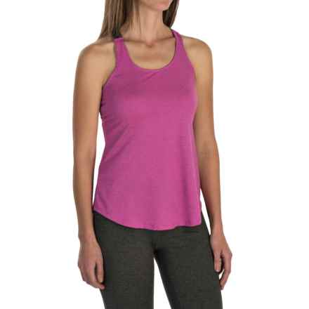 Soybu Kyra Tank Top - Racerback (For Women) in Amaryllis - Closeouts