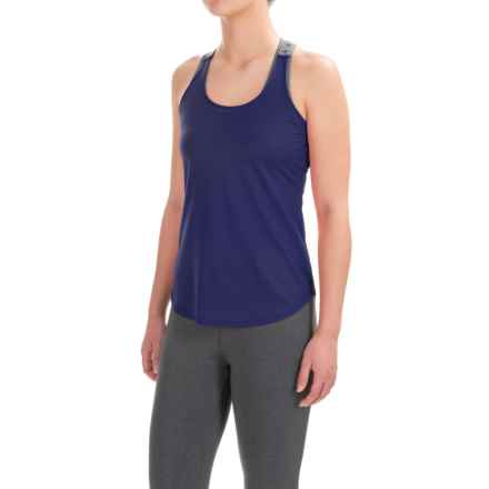 Soybu Kyra Tank Top - Racerback (For Women) in Lapis - Closeouts
