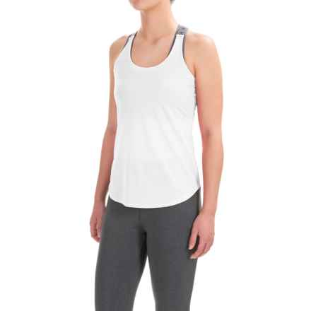 Soybu Kyra Tank Top - Racerback (For Women) in White - Closeouts