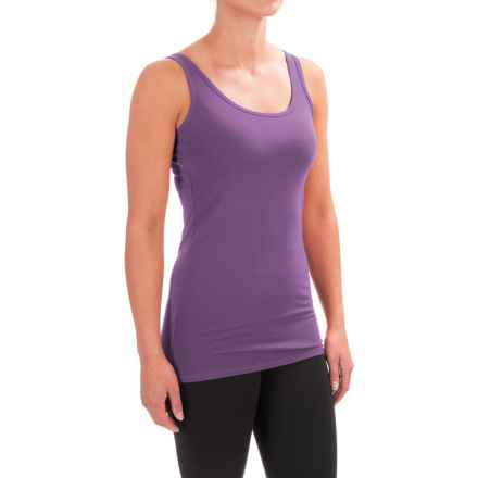 Soybu Lola Tank Top (For Women) in Silver Plum - Closeouts