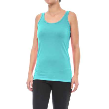 Soybu Lola Tank Top (For Women) in Waterfall - Closeouts