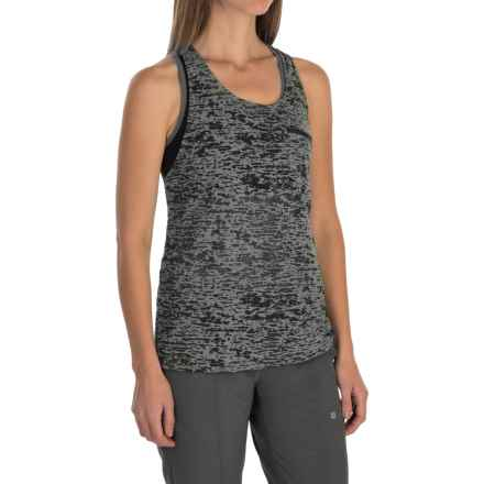 Soybu Lucy Tank Top - T-Back (For Women) in Black - Closeouts