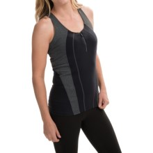 Soybu Mira Tank Top - UPF 50+, Racerback (For Women) in Black - Closeouts