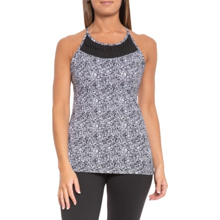 58f7f832c0 Soybu Paschi Tank Top (For Women) in Refraction