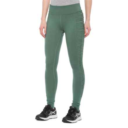 abb4407669 Soybu Paschi Yoga Leggings (For Women) in Sugar Pine