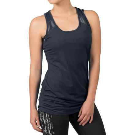 Soybu Plank Tank Top (For Women) in Black - Closeouts