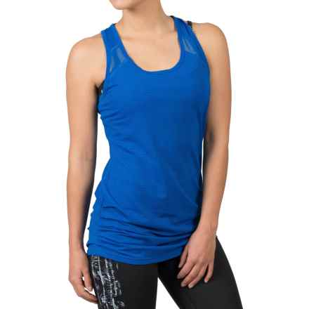 Soybu Plank Tank Top (For Women) in Led Blue - Closeouts