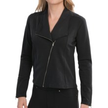 Soybu Quinn Jacket (For Women) in Black - Closeouts