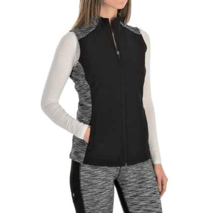 Soybu Rheana Vest - Insulated (For Women) in Black - Closeouts