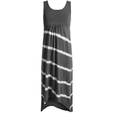Soybu Ruby Maxi Dress - Sleeveless (For Little and Big Girls) in Black - Closeouts