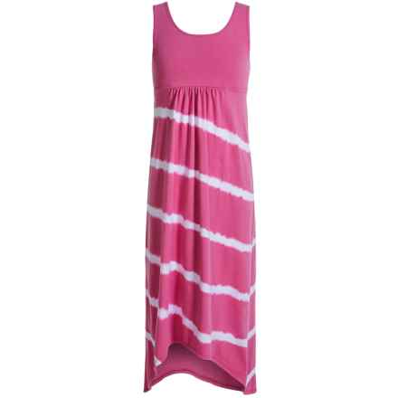 Soybu Ruby Maxi Dress - Sleeveless (For Little and Big Girls) in Sequin - Closeouts
