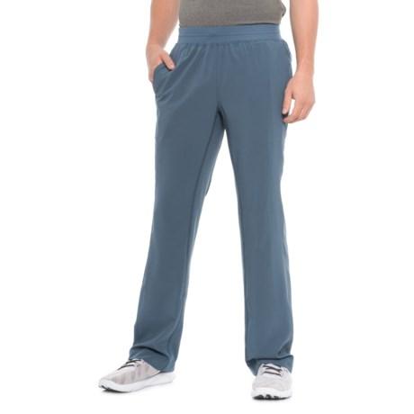 Soybu Samurai Pants (For Men) in Poseidon