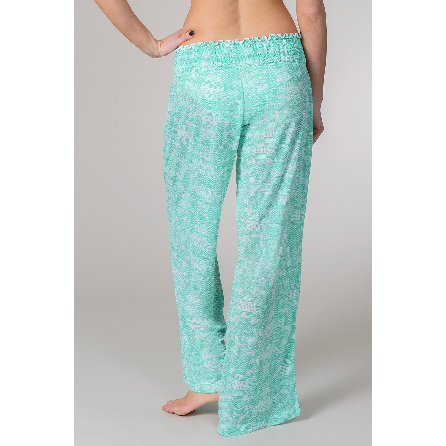 swimsuit cover up pants for women