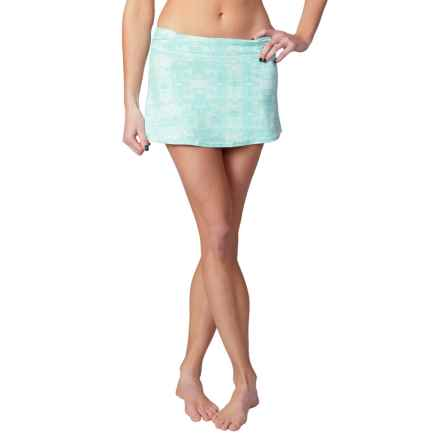 Soybu Shore Swim Skirt (For Women) in Mirage - Closeouts