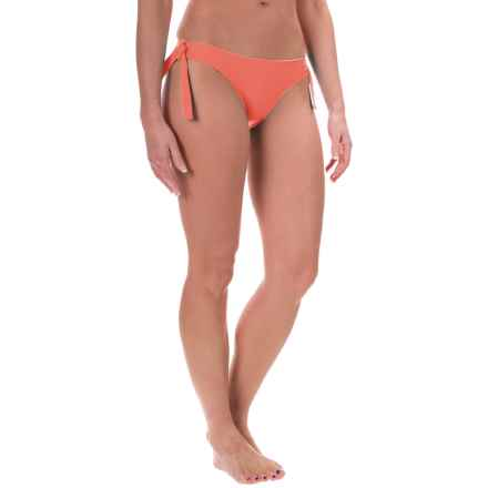 Soybu St. Lucia Tie Bikini Bottoms (For Women) in Barcelona - Closeouts
