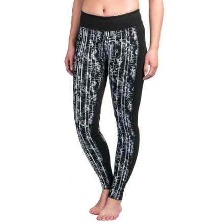 Soybu Toni Leggings - UPF 50+ (For Women) in Helix - Closeouts