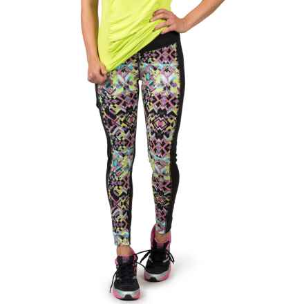 Soybu Toni Leggings - UPF 50+ (For Women) in Reflect - Closeouts