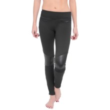 Soybu Tory Mid-Rise Leggings (For Women) in Black - Closeouts