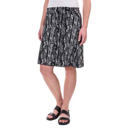 Soybu Wanderlust Skirt (For Women) in Helix - Closeouts