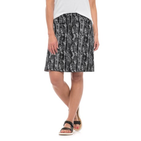 Soybu Wanderlust Skirt (For Women) in Helix
