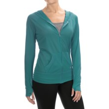 Soybu Wendy Hoodie (For Women) in Erinite - Closeouts
