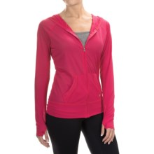 Soybu Wendy Hoodie (For Women) in Pink Goji - Closeouts