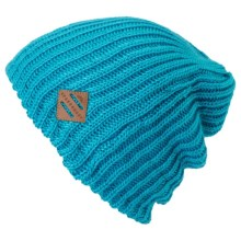 Spacecraft Collective Mason Beanie (For Men) in Blue - Closeouts