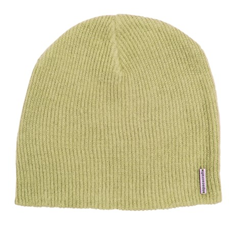 Spacecraft Collective Quinn Beanie (For Women) - Save 49% 2c1a68c9d300