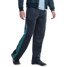 Spalding High-Performance Fleece Joggers (For Men) in Dark Navy/Seaport Blue - Closeouts