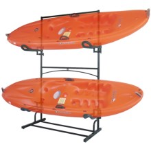 Sparehand Newport Plus Kayak Rack in See Photo - Closeouts