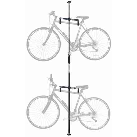 Sparehand Q-Rak Dual Bike Rack in See Photo - Closeouts