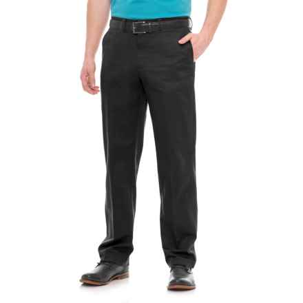 Specially made American Chino Pants (For Men) in Black - Closeouts