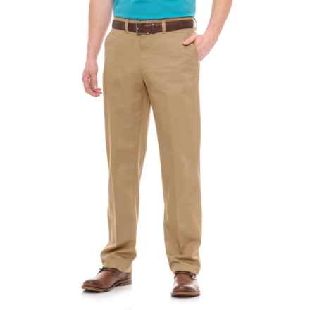 Specially made American Chino Pants (For Men) in Mustard - Closeouts