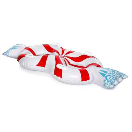 Specially made Candy Snow Glider in See Photo - Closeouts