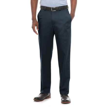 Specially made Four-Pocket Twill Pants (For Men) in Navy - 2nds
