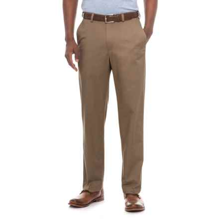 Specially made Four-Pocket Twill Pants (For Men) in Taupe - 2nds
