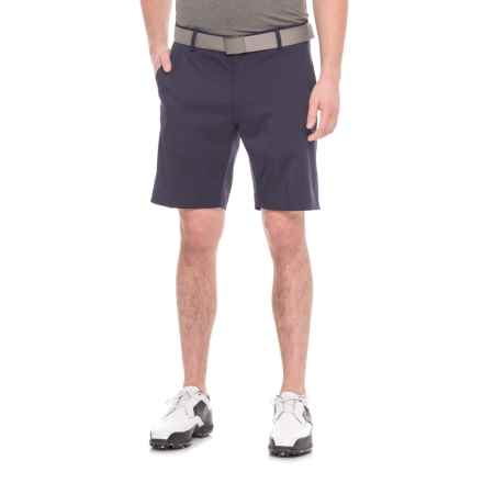 Specially made Golf Shorts (For Men) in Navy - 2nds