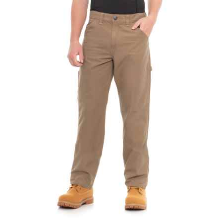 Specially made Utility Pants (For Men) in Khaki - Overstock