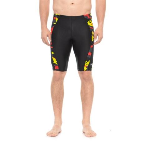 c56fdf2c33e89 Speedo Camo Squad Jammer Swimsuit (For Men) - Save 43%