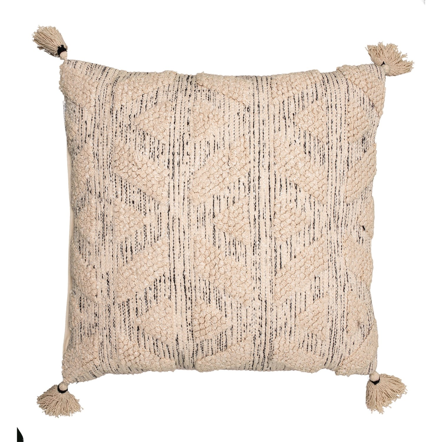 24x24 throw pillow blue euro spencer oversized angie natural textured throw pillow 24x24 in 24x24