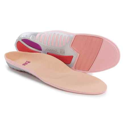 Spenco For Her® Total Support Insoles (For Women) in See Photo - Closeouts