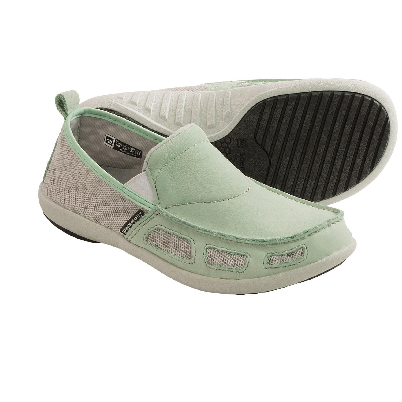Spenco Siesta Women's Orthotic Shoes - SPENCO POLYSORB Sandals