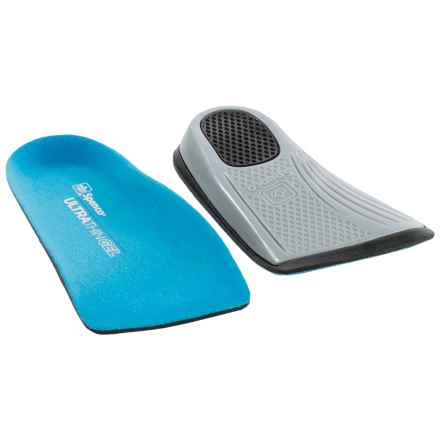 Spenco Ultrathin Gel Insoles - 3/4 Length (For Men and Women) in See Photo - Closeouts