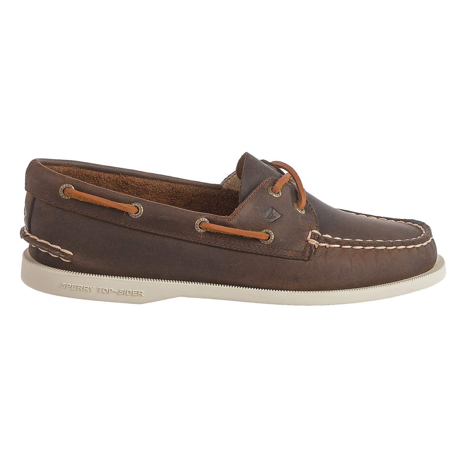 sperry a o boat shoes for