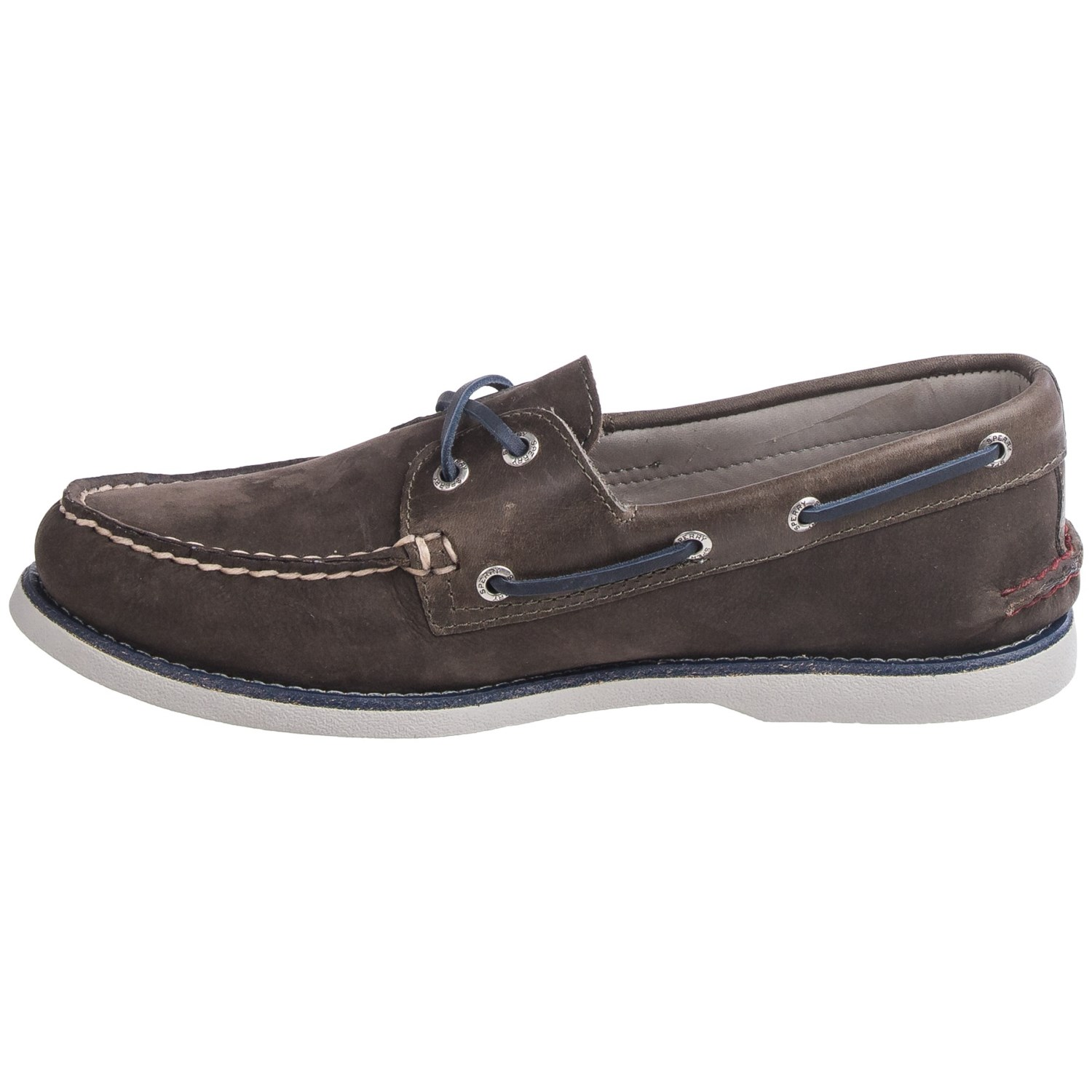 sperry men Stay comfortable and stylish with men's sperry shoes check out a wide assortment of sperrys at shoe carnival shoe carnival.