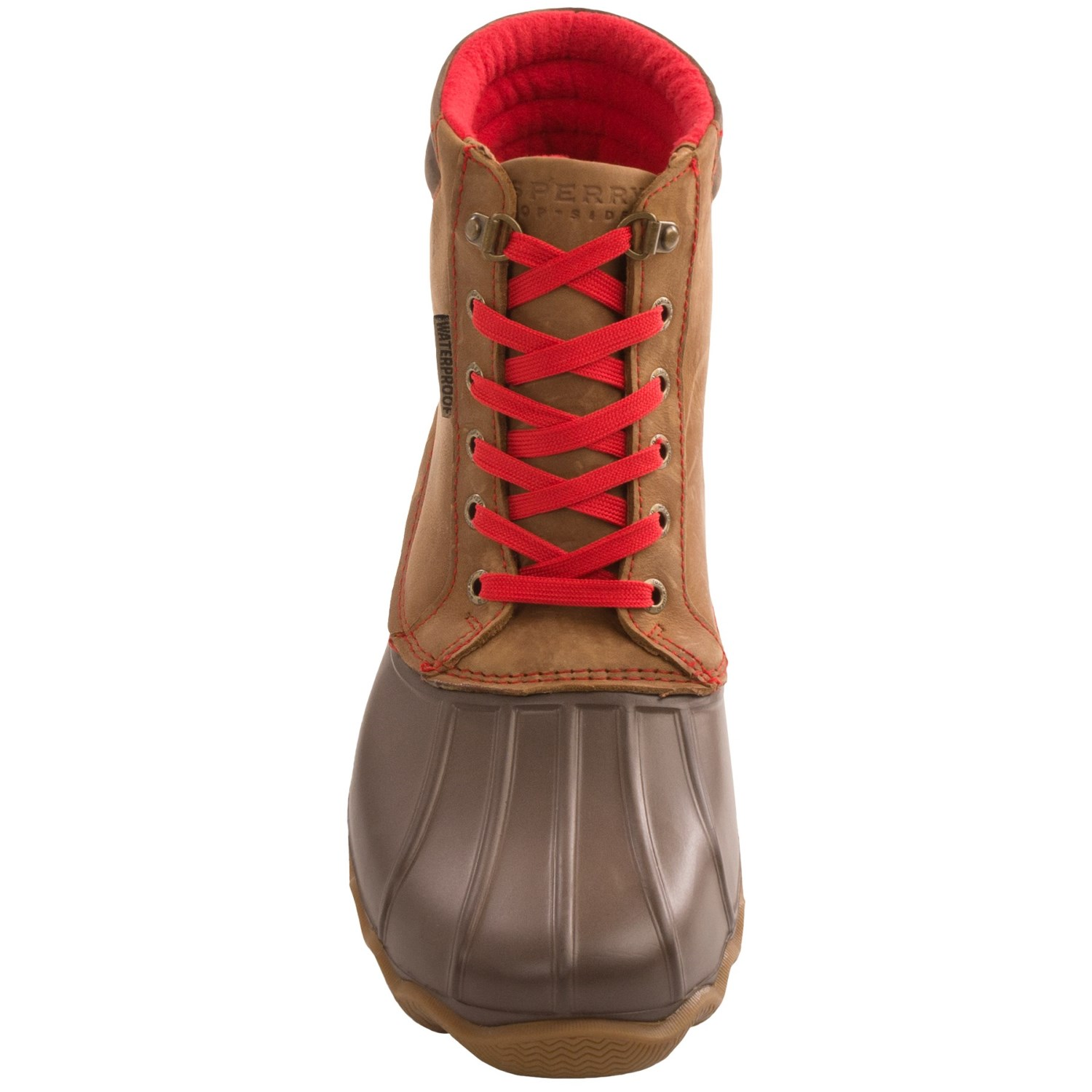 Duck Boots Men Red Galleryhipcom The Hippest Galleries