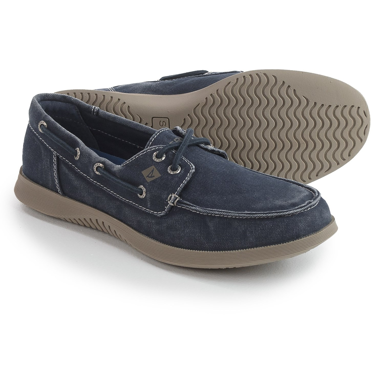 Wearing Boat Shoes Women